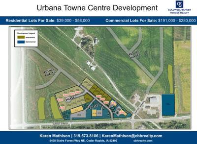 Urbana development