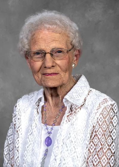Ruth Farmer