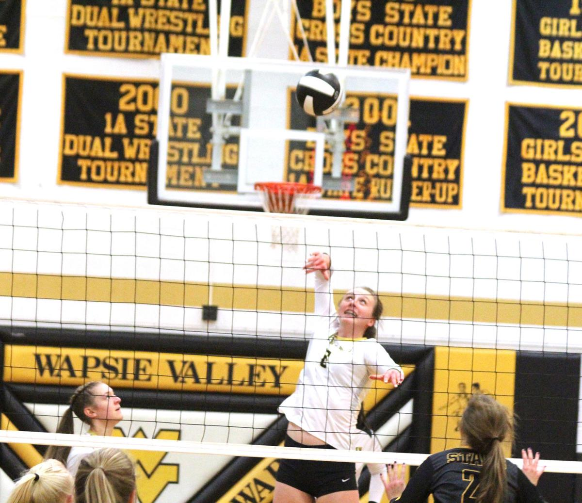 Wapsie Valley advances to semifinals with win over Starmont