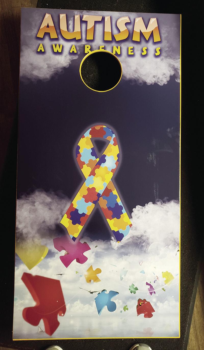 LeRoy's hosting Autism Awareness fundraising weekend