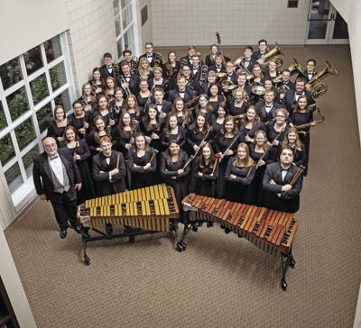 Wartburg Wind Ensemble to perform at Iowa Bandmaster's Conference