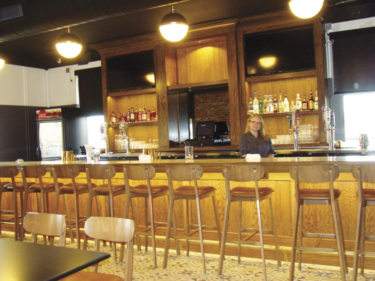 Bonnie bar