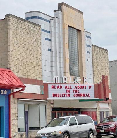 The Malek Theatre