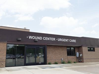 Urgent Care at BCHC returns to its original location