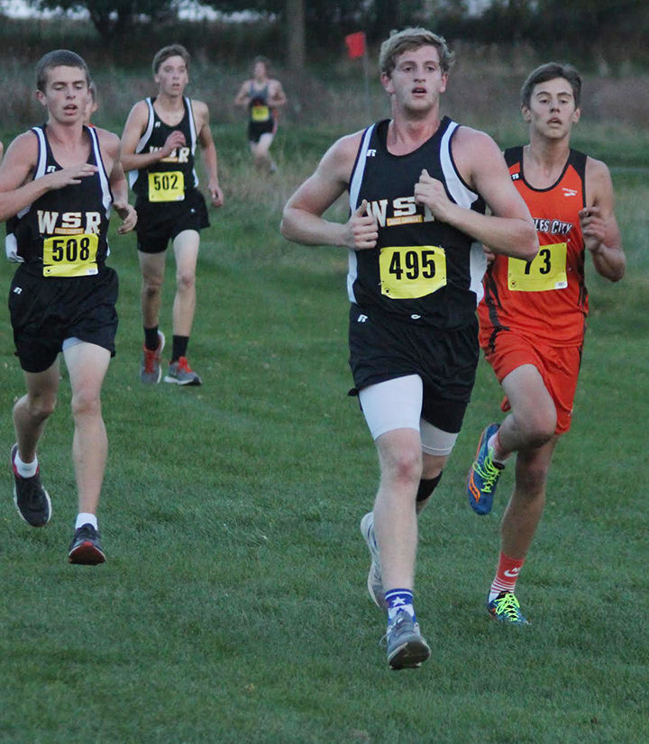 W-SR XC boys take 2nd, girls 4th at NEIC meet | Waverly ...