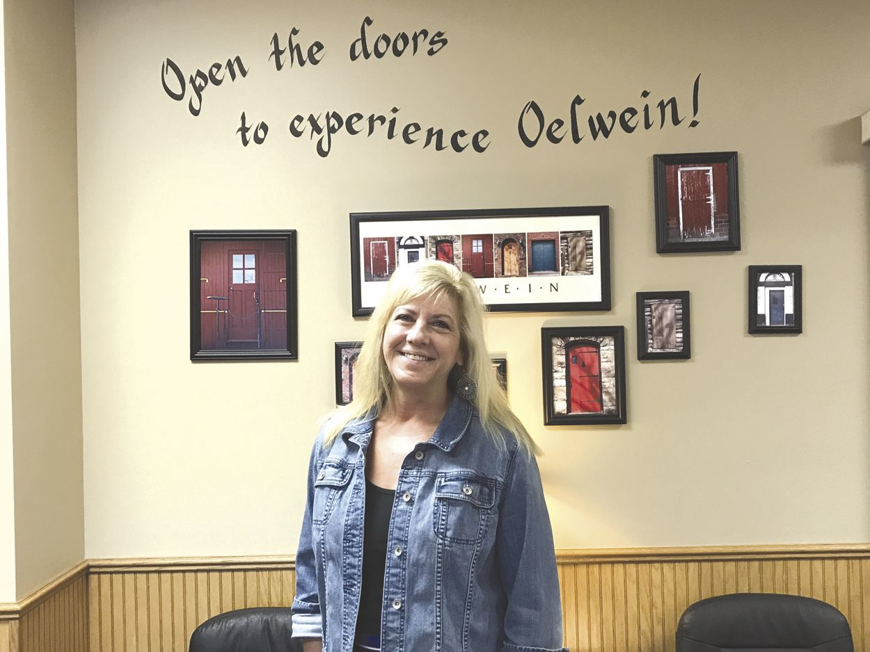 Carolyn Spence  sc 1 st  communitynewspapergroup.com & Spence new OCAD office manager | Oelwein Daily Register ...