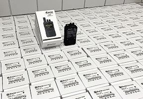 G4 Unication voice pagers