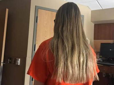 Taylor's Hair