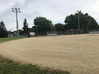 Champions ridge -softball