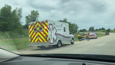 Emergency personnel