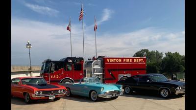 Vinton Cruise