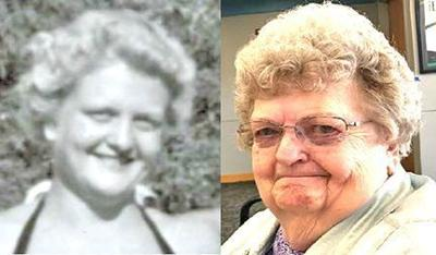 Betty McGlaughlin