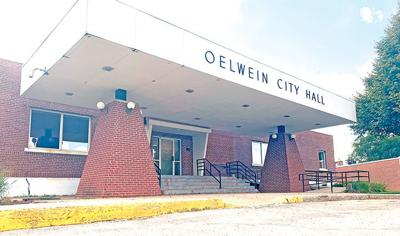 Oelwein City Hall