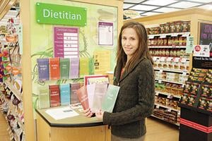 Hy-Vee dietitian can help with New Year's goals - Waverly Newspapers: News