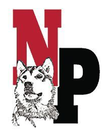 Nashua-Plainfield Huskies logo