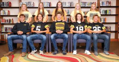 Starmont announces 2020 Homecoming court