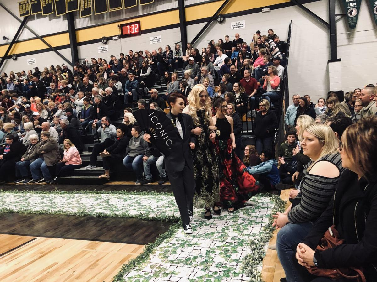 Waverly-Shell Rock Prom 2019 part 3 | Waverly Newspapers