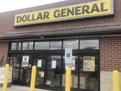 New Dollar General to open Thursday morning