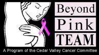 Beyond Pink TEAM