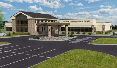 OCHF to offer convenient Urgent Care | Oelwein Daily Register