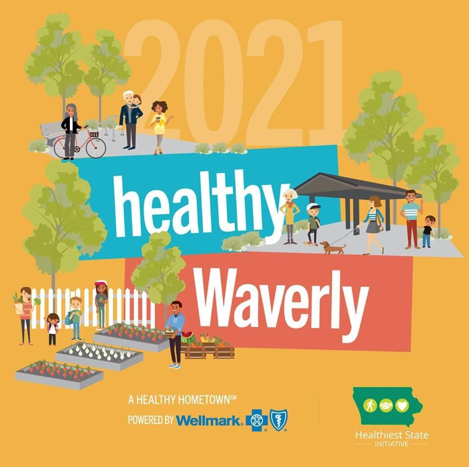 Healthy Hometown Waverly image