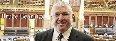 Bruce Bearinger