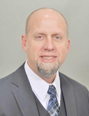 Brian Gerrelts, MD