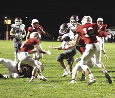 Independence looks for payback in homecoming game