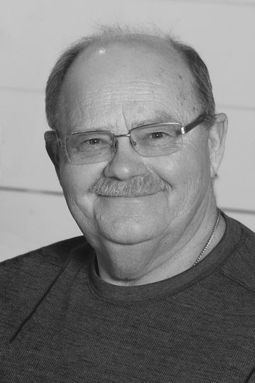 Scott Luchsinger marks birthday with retirement and card shower