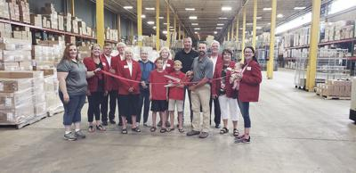 OmniLogix opens distribution site in Oelwein