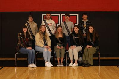 Union HoCo Court