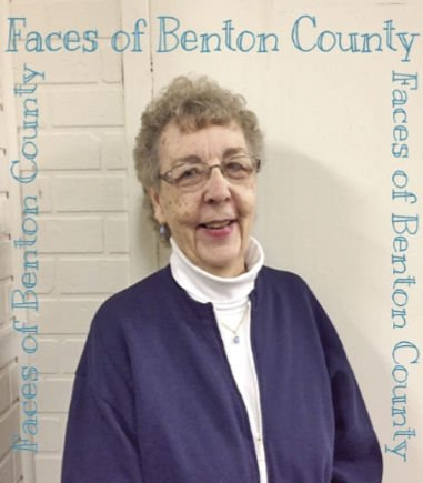FACES of Benton County