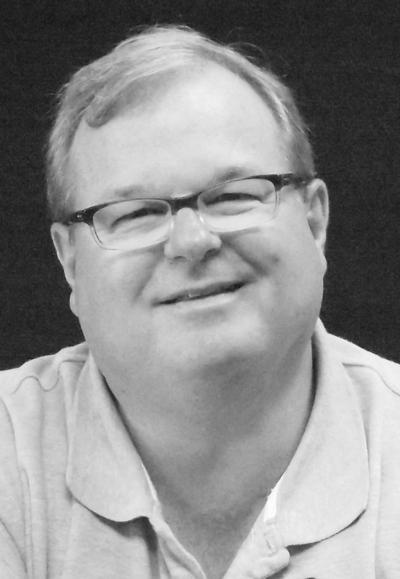 Pastor John Hougen