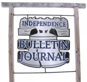 Independence Bulletin Journal - Image 1