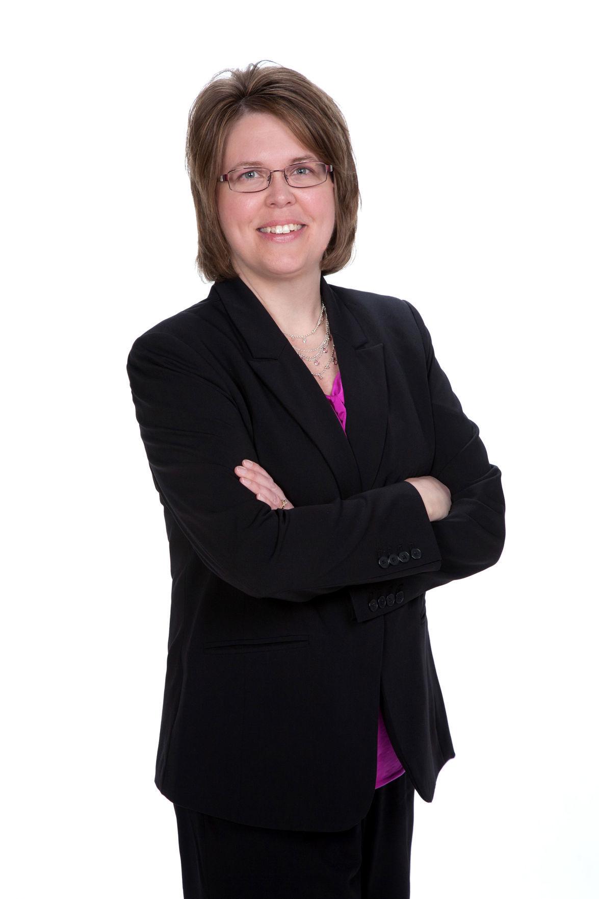 Pam Grazier