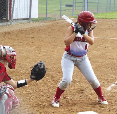 Easton Valley eliminates East Buchanan softball