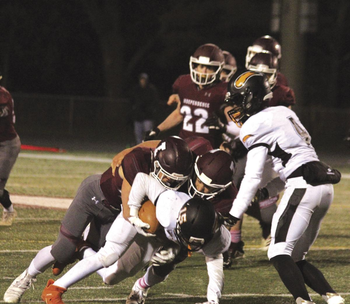 Independence looks to avenge last year's defeat to Waverly-Shell Rock