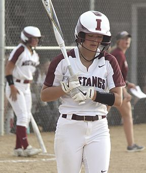Indee Softball Allie Jo Zieser 062020