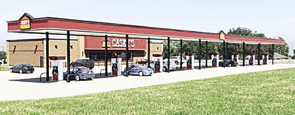 New Casey's proposed for 4th St., 10th Ave.
