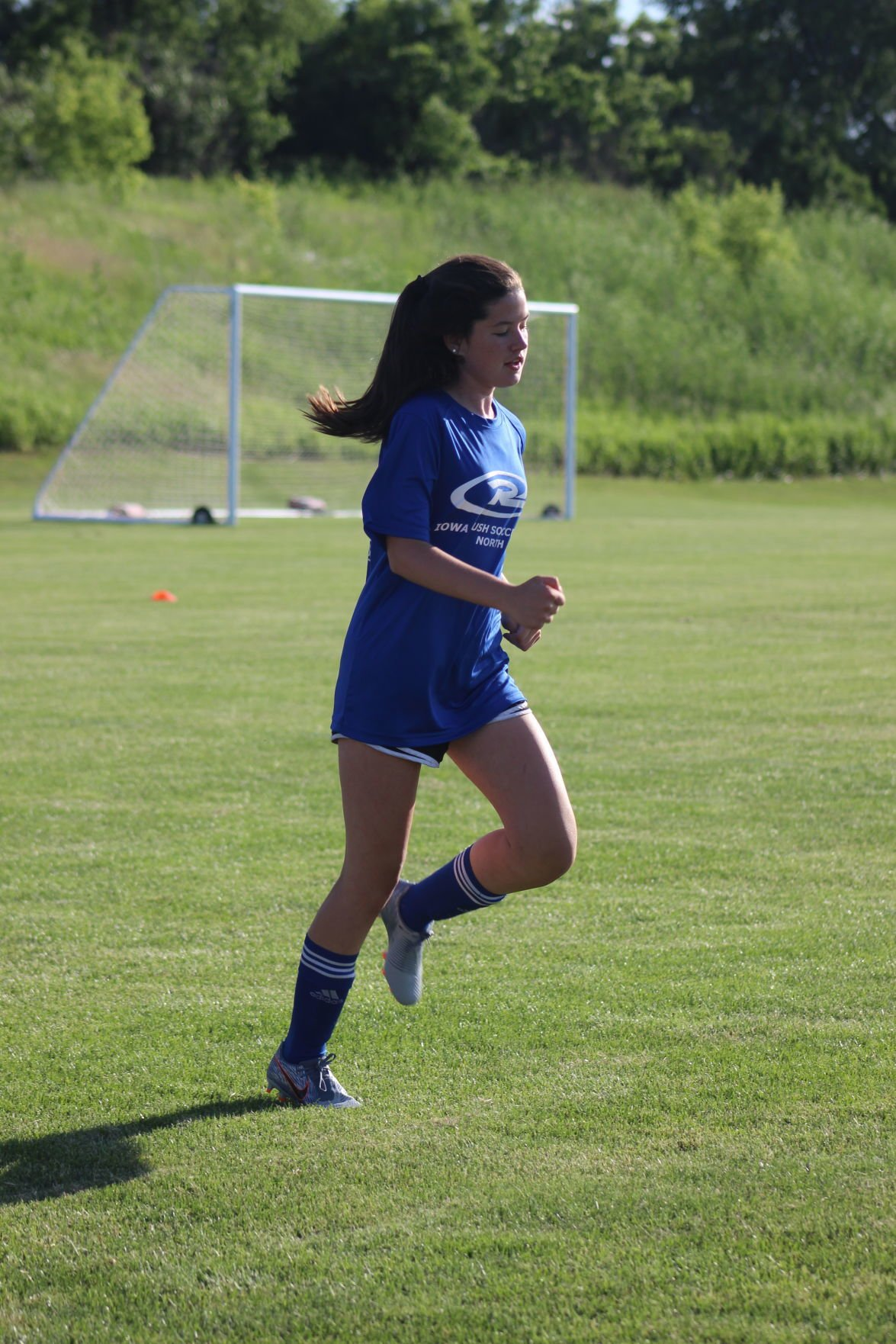 Natalie Burman