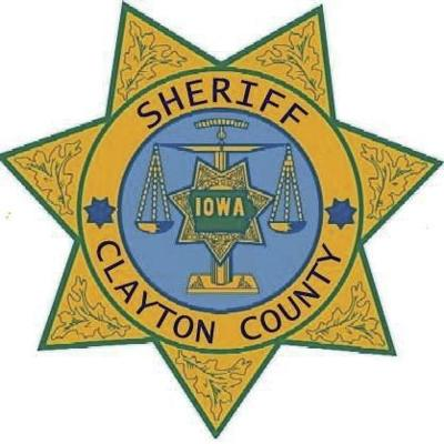 Clayton County Sheriff's Log