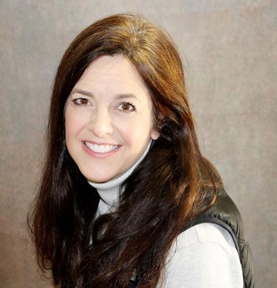 Suzanne Benda