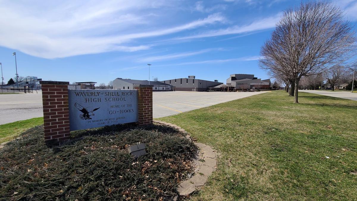 W-SR High School