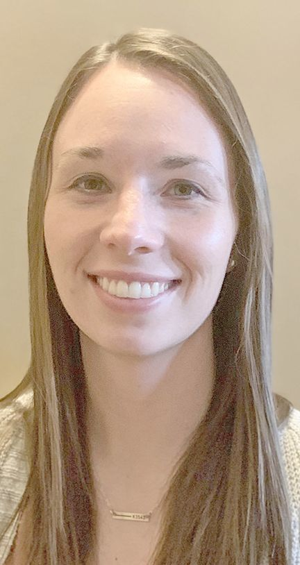Hayley Krogh