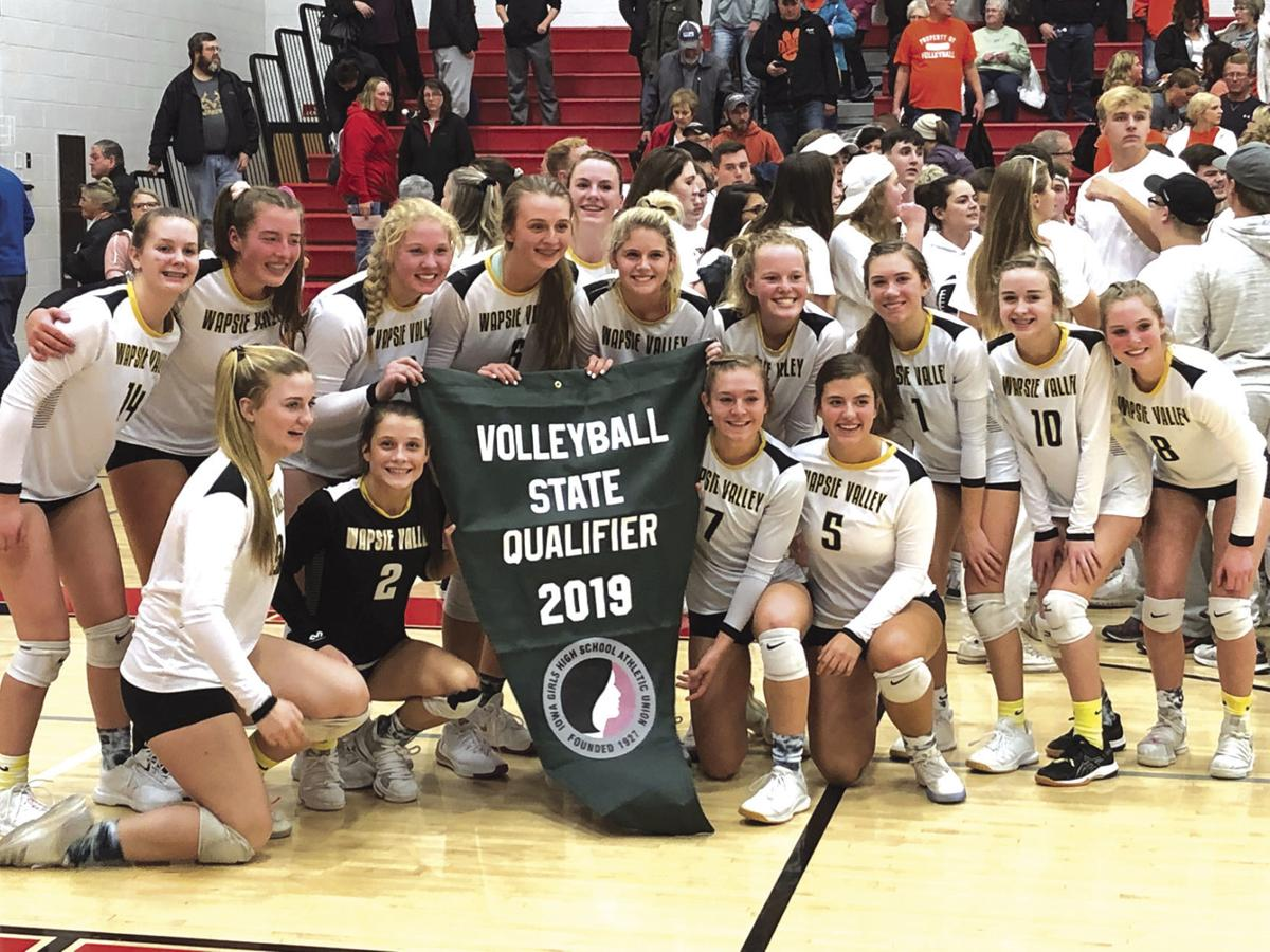 Warriors advance to state tournament with win over Tripoli