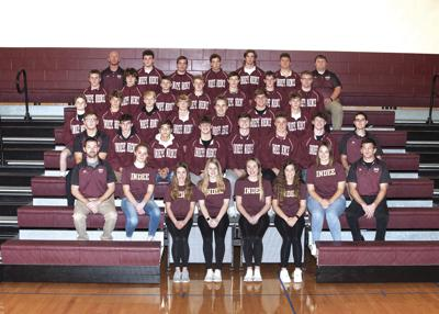 Mustangs kick off wrestling season next Friday