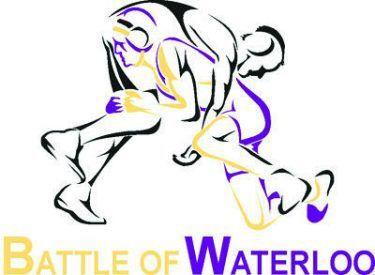 Battle of Waterloo logo