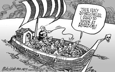 Amazon Workplace