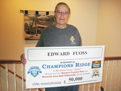 Edward Fuoss