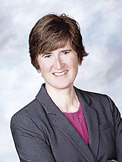 Dr. Ann Rathe